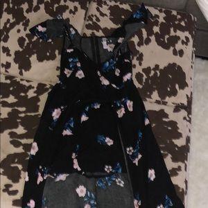 Romper /Long dress
